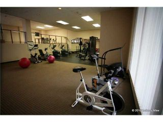 """Photo 7: 2002 811 HELMCKEN Street in Vancouver: Downtown VW Condo for sale in """"IMPERIAL TOWER"""" (Vancouver West)  : MLS®# V870608"""