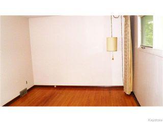 Photo 6: 130 Wordsworth Way in Winnipeg: Westwood Residential for sale (5G)  : MLS®# 1616791