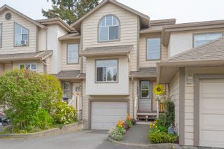 Photo 1: 102 710 Massie Dr in : La Langford Proper Row/Townhouse for sale (Langford)  : MLS®# 873829