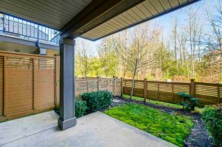 """Photo 34: 27 5888 144 Street in Surrey: Sullivan Station Townhouse for sale in """"One 44"""" : MLS®# R2536039"""