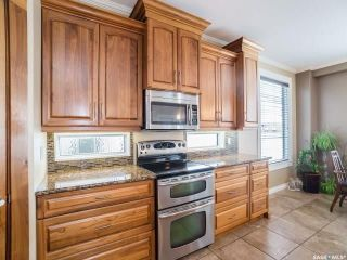 Photo 2: 230 Addison Road in Saskatoon: Willowgrove Residential for sale : MLS®# SK746727