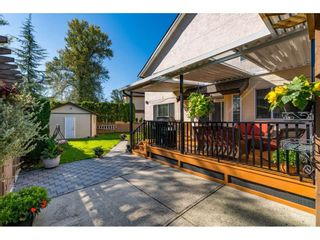 Photo 34: 7926 REDTAIL Place in Surrey: Bear Creek Green Timbers House for sale : MLS®# R2503156