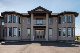 Photo 2: 30 50565 RGE RD 245: Rural Leduc County House for sale : MLS®# E4238010