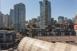"Photo 13: 1503 63 KEEFER Place in Vancouver: Downtown VW Condo for sale in ""EUROPA"" (Vancouver West)  : MLS®# R2296098"