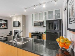 """Photo 5: 707 1225 RICHARDS Street in Vancouver: Downtown VW Condo for sale in """"THE EDEN"""" (Vancouver West)  : MLS®# V1112372"""