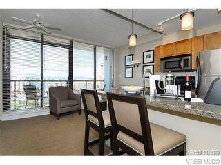 Photo 4: 501 500 Oswego St in VICTORIA: Vi James Bay Condo for sale (Victoria)  : MLS®# 735214
