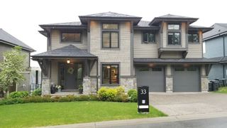 "Photo 1: 33 24455 61 Avenue in Langley: Salmon River House for sale in ""Hyde Canyon"" : MLS®# R2536360"