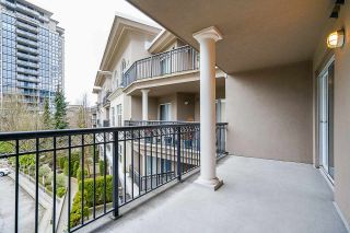 Photo 23: 310 1185 PACIFIC Street in Coquitlam: North Coquitlam Condo for sale : MLS®# R2541287