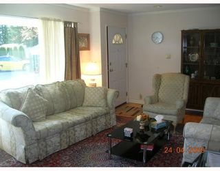 """Photo 3: 1840 SOWDEN Street in North_Vancouver: Norgate House for sale in """"NORGATE"""" (North Vancouver)  : MLS®# V763285"""