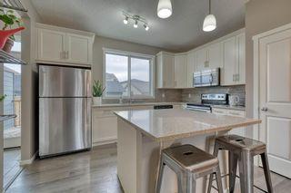 Photo 4: 675 Walden Drive in Calgary: Walden Semi Detached for sale : MLS®# A1085859