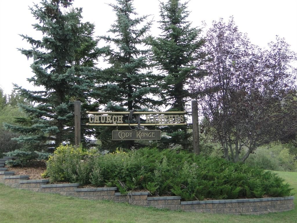 Main Photo: 12 Cody Range Way in Rural Rocky View County: Rural Rocky View MD Land for sale : MLS®# A1010586