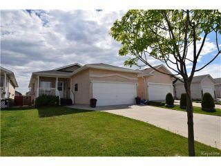 Photo 24: 16 Paul Martin Drive in Winnipeg: Mission Gardens Residential for sale (3K)  : MLS®# 1713470