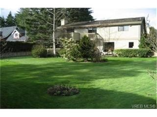 Photo 2:  in VICTORIA: SE Cordova Bay House for sale (Saanich East)  : MLS®# 460972