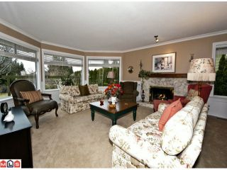 Photo 2: 13551 14A Avenue in Surrey: Crescent Bch Ocean Pk. House for sale (South Surrey White Rock)  : MLS®# F1214007