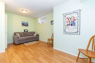 """Photo 22: 28 46906 RUSSELL Road in Chilliwack: Promontory Townhouse for sale in """"Russell Heights"""" (Sardis)  : MLS®# R2542440"""