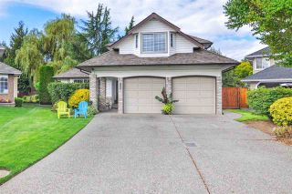 Photo 1: 22100 46A Ave in Langley: Murrayville House for sale : MLS®# R2325574
