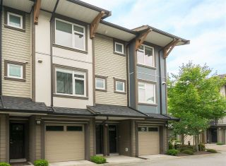 Photo 1: 21 4099 NO. 4 Road in Richmond: West Cambie Townhouse for sale : MLS®# R2589197