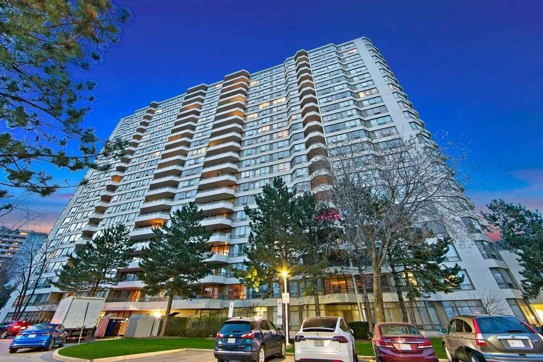 Main Photo: 1616 5 Greystone Walk Drive in Toronto: Kennedy Park Condo for sale (Toronto E04)  : MLS®# E4462454