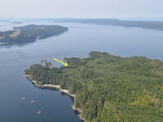 Photo 3: Lot 7 Pearse Island in : Isl Small Islands (North Island Area) Land for sale (Islands)  : MLS®# 862466