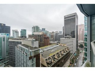 Photo 4: 2502 1166 MELVILLE STREET in Vancouver: Coal Harbour Condo for sale (Vancouver West)  : MLS®# R2295898