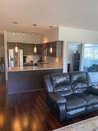 Photo 4: 208 5682 WHARF Avenue in Sechelt: Sechelt District Condo for sale (Sunshine Coast)  : MLS®# R2590570