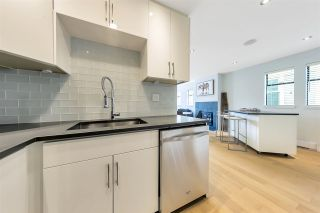 Photo 9: 2 1945 W 15TH Avenue in Vancouver: Kitsilano Townhouse for sale (Vancouver West)  : MLS®# R2562443