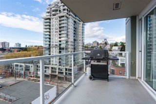 """Photo 13: 1107 39 SIXTH Street in New Westminster: Downtown NW Condo for sale in """"QUANTUM"""" : MLS®# R2371765"""