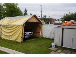 Photo 20: 1437 PENSACOLA Way SE in Calgary: Penbrooke House for sale : MLS®# C4024765