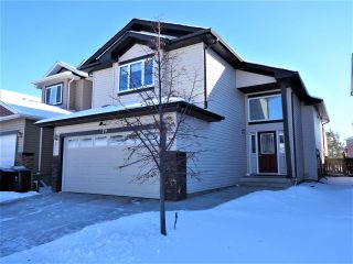 FEATURED LISTING: 79 WOODHILL Lane Fort Saskatchewan