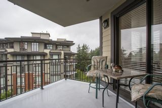 """Photo 15: 502 1581 FOSTER Street: White Rock Condo for sale in """"Sussex House"""" (South Surrey White Rock)  : MLS®# R2390075"""