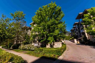 """Photo 2: 218 9339 UNIVERSITY Crescent in Burnaby: Simon Fraser Univer. Condo for sale in """"HARMONY"""" (Burnaby North)  : MLS®# R2171696"""
