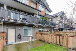 Photo 18: 113 2979 156 Street in Surrey: Grandview Surrey Townhouse for sale (South Surrey White Rock)  : MLS®# R2225950