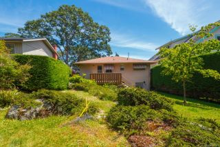 Photo 3: 2742 Roseberry Ave in : Vi Oaklands House for sale (Victoria)  : MLS®# 854051