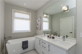 Photo 11: 55A Trueman Avenue in Toronto: Islington-City Centre West House (2-Storey) for sale (Toronto W08)  : MLS®# W3737826