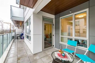 """Photo 25: 205 711 W 14TH Street in North Vancouver: Mosquito Creek Condo for sale in """"FIVER POINTS"""" : MLS®# R2524104"""