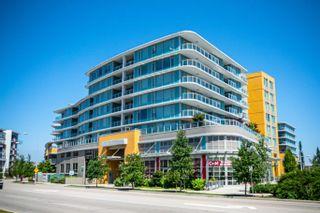"""Photo 1: 905 7688 ALDERBRIDGE Way in Richmond: Brighouse Condo for sale in """"Tempo"""" : MLS®# R2612559"""