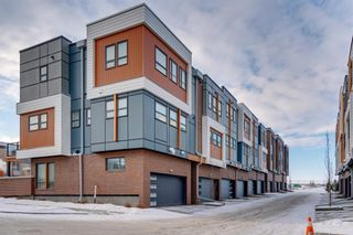 Photo 2: 4077 32 Avenue NW in Calgary: University District Row/Townhouse for sale : MLS®# A1146589
