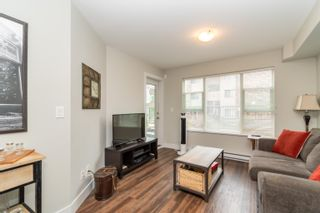 """Main Photo: 107 2565 CAMPBELL Avenue in Abbotsford: Central Abbotsford Condo for sale in """"ABACUS"""" : MLS®# R2611311"""