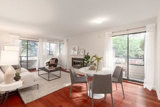 Photo 1: 1 2255 PRINCE ALBERT Street in Vancouver: Mount Pleasant VE Condo for sale (Vancouver East)  : MLS®# R2615294