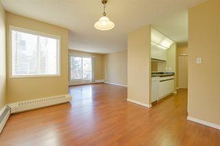 Photo 9: 302 10636 120 Street in Edmonton: Zone 08 Condo for sale : MLS®# E4236396