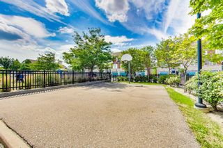 Photo 31: 710 1359 E Rathburn Road in Mississauga: Rathwood Condo for lease : MLS®# W4876887