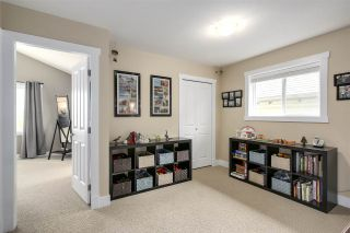 Photo 11: 22970 136A AVENUE in Maple Ridge: Silver Valley House for sale : MLS®# R2213815