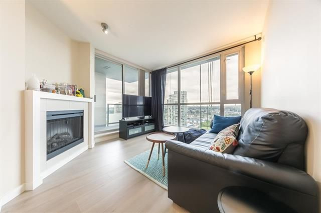 Main Photo: 1708-4888 Brentwood Drive in Burnaby: Brentwood Park Condo  (Burnaby North)  : MLS®# R2582138
