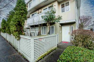 Photo 24: 48 7831 GARDEN CITY ROAD in Richmond: Brighouse South Townhouse for sale : MLS®# R2526383