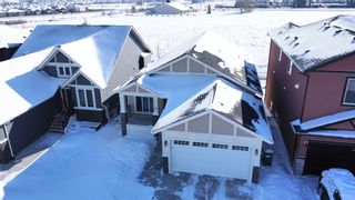Photo 34: 62 Baysprings Terrace SW: Airdrie Detached for sale : MLS®# A1069228