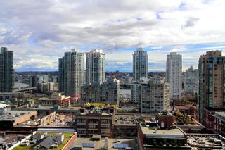 Photo 24: # 1606 1188 RICHARDS ST in Vancouver: VVWYA Condo for sale (Vancouver West)  : MLS®# V879247