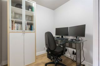 """Photo 20: 412 2520 MANITOBA Street in Vancouver: Mount Pleasant VW Condo for sale in """"THE VUE"""" (Vancouver West)  : MLS®# R2561993"""