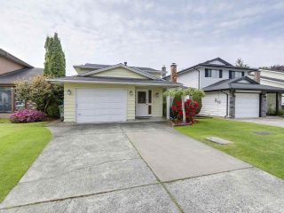 Photo 1: 10631 HOLLYBANK Drive in Richmond: Steveston North House for sale : MLS®# R2168914