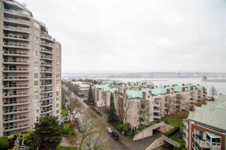 Photo 14: 1006 1235 QUAYSIDE DRIVE in New Westminster: Quay Condo for sale : MLS®# R2230787