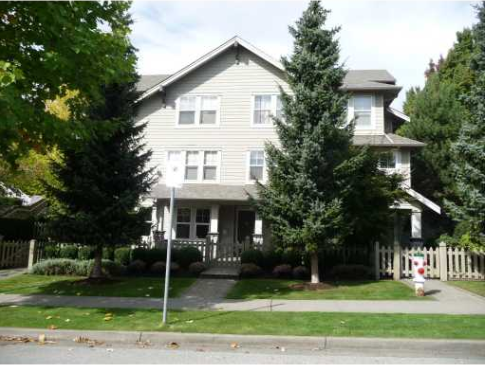 Main Photo: 33 7179 18TH Avenue in BURNABY: Edmonds BE Townhouse for sale (Burnaby East)  : MLS®# V789358